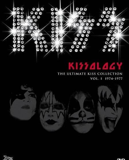 Kiss - Kissology - The Ultimate Kiss Collection Vol. 1