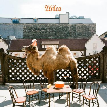 Wilco - Wilco