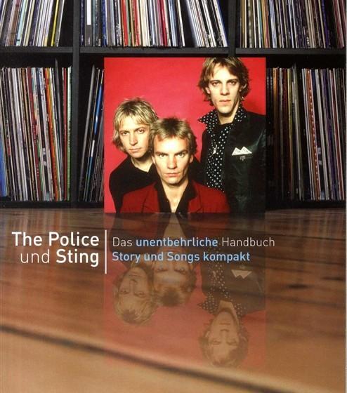 'The Police & Sting' von Chris Welch