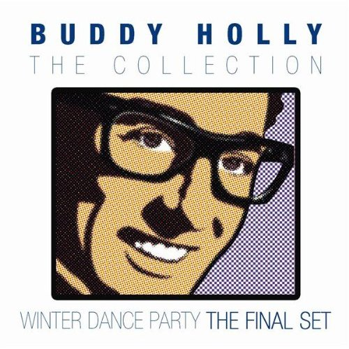 Buddy Holly Winter Dance Party Final Set