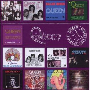 Queen - Singles 2