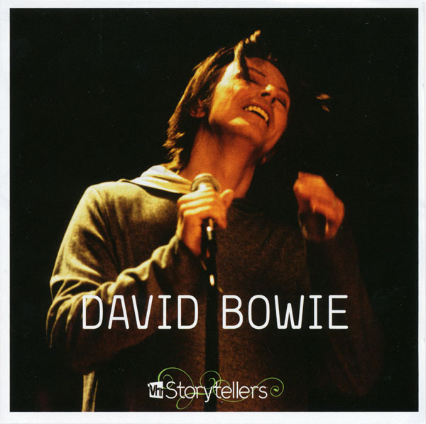 David Bowie - VH-1 Storytellers