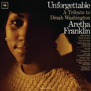 Aretha Franklin - Unforgettable