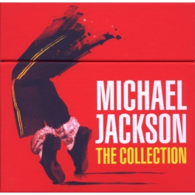 Michael Jackson - The Collection