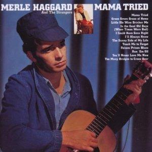 Haggard, Merle