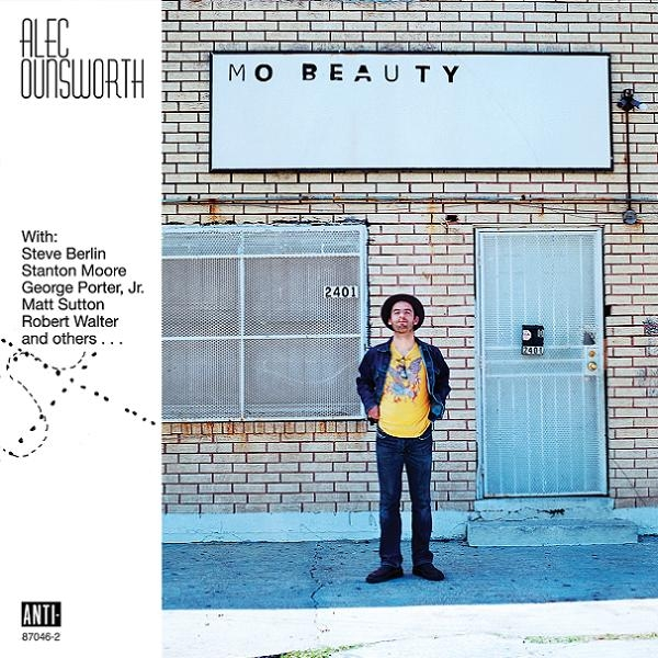 Alec Ounsworth - Mo Beauty