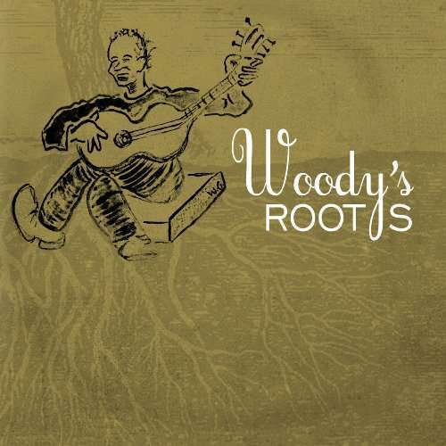 Woody Guthrie -  My Dusty Road