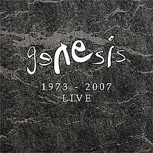 Genesis - Genesis Live