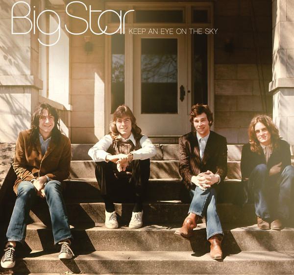 Big Star - Keep An Eye On The Sky