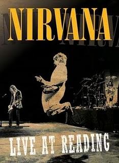 Nirvana - Live At Reading