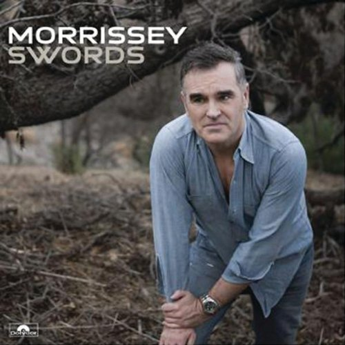Morrissey Swords Cover