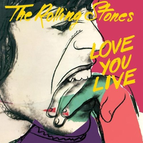 The Rolling Stones Remastered Love You Live