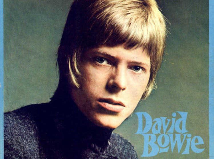 David Bowie David Bowie Artwork