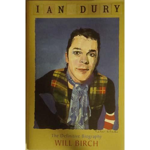 Ian Dury Bio