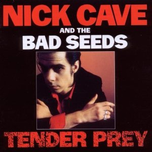 Nick Cave - Tender Prey / The Good Son / Henry's Dream
