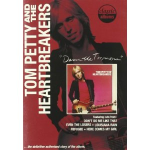 Tom Petty Damn The Torpedoes Cover