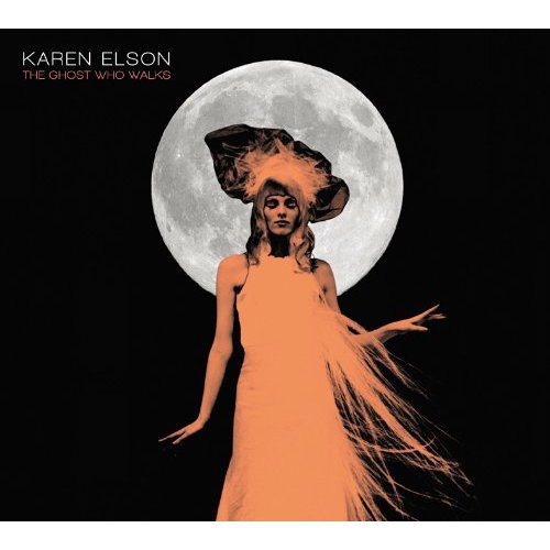 Karen Elson - The Ghost Who Walks