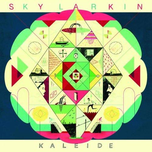 Sky Larkin - Kaleide
