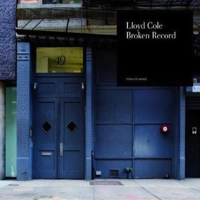 Lloyd Cole - Broken Record