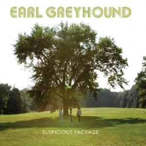 Earl Greyhound