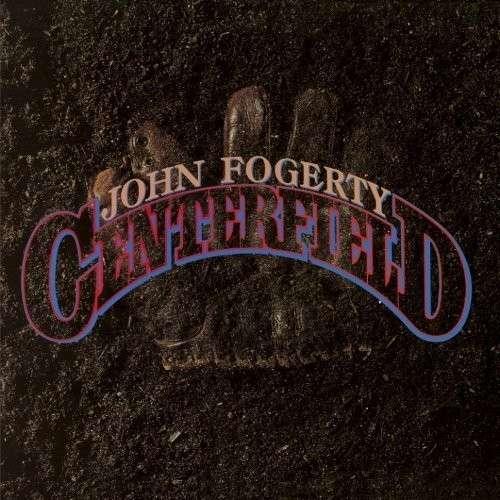 John Fogerty Centerfield Anniversary