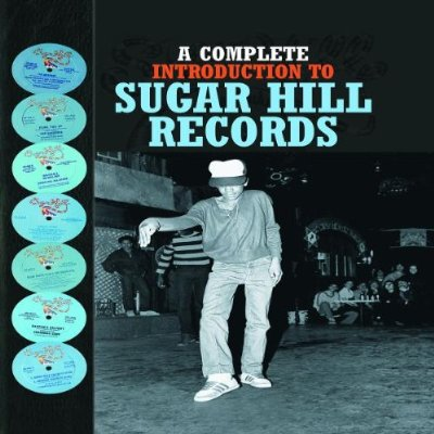 V.A. - A Complete Introduction To Sugar Hill Records