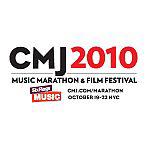 Diverse - CMJ 2010-Compilation