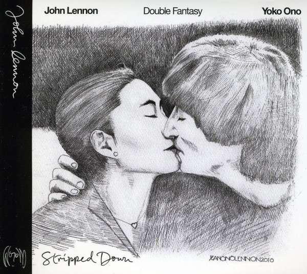 John Lennon & Yoko Ono - Double Fantasy (Stripped Down)