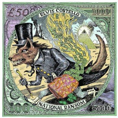 Elvis Costello - National Ransom