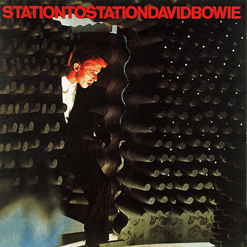 David Bowie 'Station To Station'