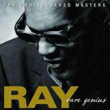 Ray Charles  Rare Genius The Undiscovered Masters