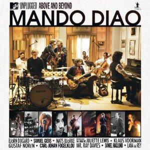 Mando Diao - Above & Beyond