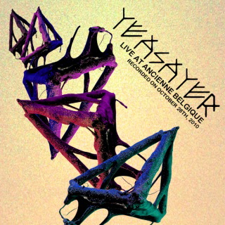 Yeasayer - Live At Ancienne Belgique
