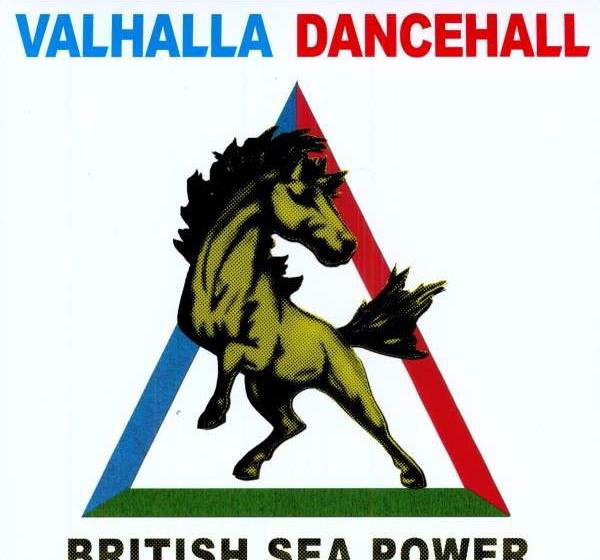 British Sea Power 'Valhalla Dancehall'