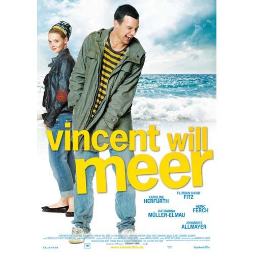 Vincent will Meer DVD