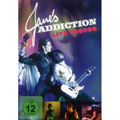 Jane's Addiction