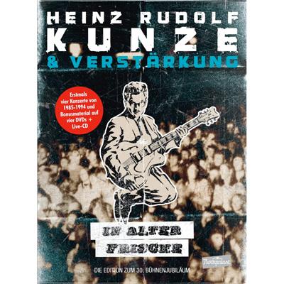Heinz Rudolf Kunze - In alter Frische