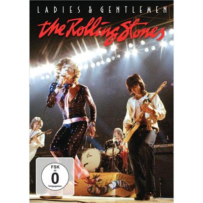 Rolling Stone Ladies & Gentlemen