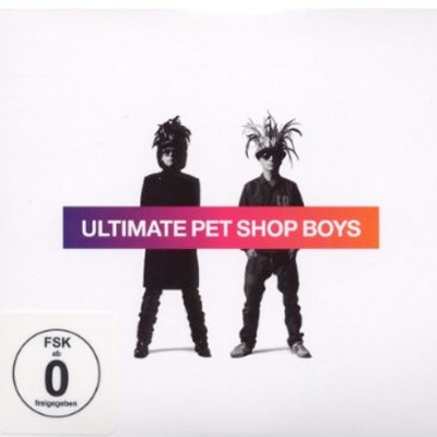 Pet Shop Boys - Ultimate