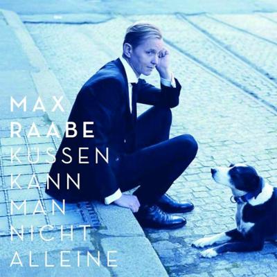 Max Raabe Cover