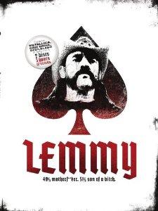 It's just Lemmy