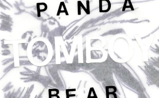 Panda Bear - Tomboy