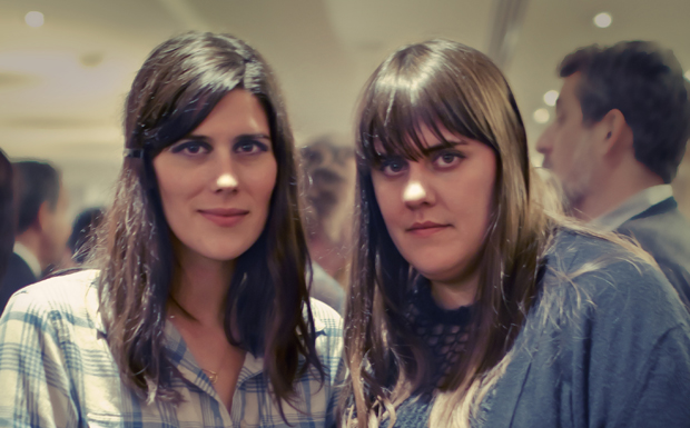 Kate und Laura Mulleavy alias Rodarte