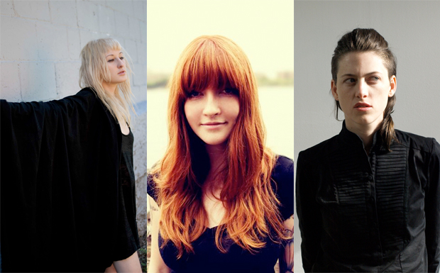Female Artists To Watch