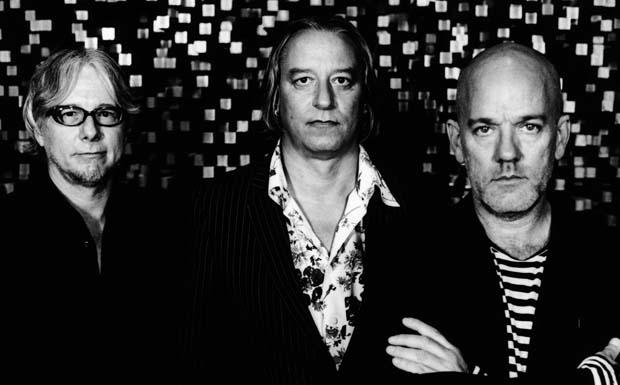 R.E.M. wurden im März 2007 in die Rock and Roll Hall of Fame aufgenommen.