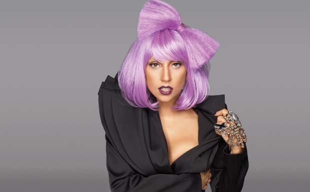 Stefani Joanne Angelina Germanotta ist der bürgerliche Name von Lady Gaga.
