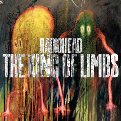 Radiohead King Of Limbs Cover