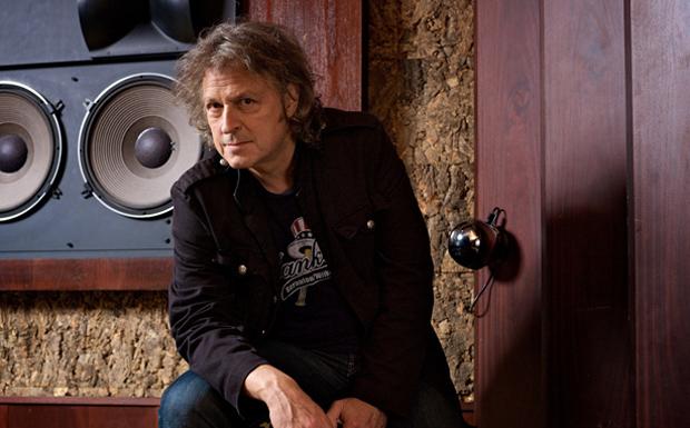 Wolfgang Niedecken tauscht Musik bei 'Sing meinen Song'