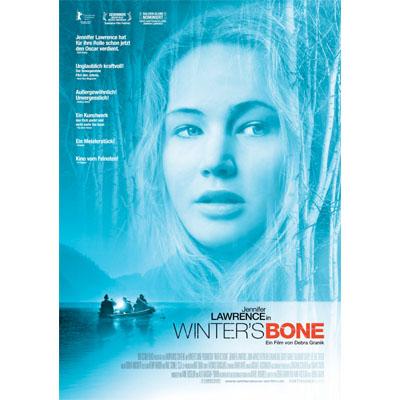 Winters Bone Poster