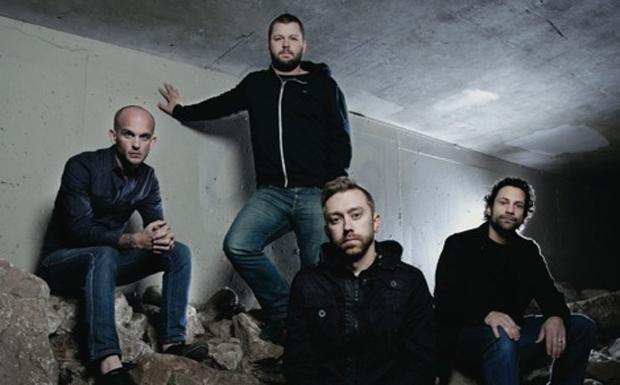 Rise Against 2011